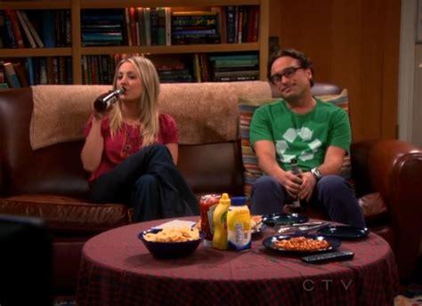Shocking Ina: The Date Night Variable - Big Bang Theory ...