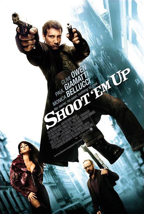 Shoot 'Em Up - En el punto de mira (2007) - FilmAffinity