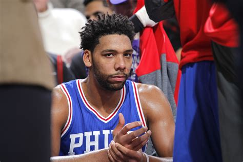 Shootaround (Feb. 13) -- Jahlil Okafor still in thick of ...
