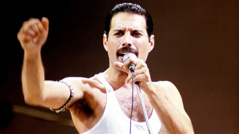 Shooting star named after Freddie Mercury to mark his ...