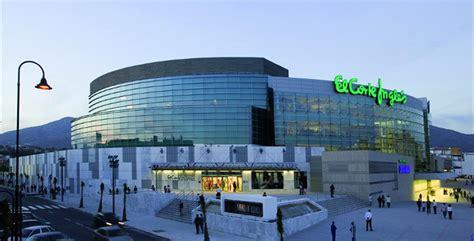 Shopping centres   Costa del Sol Málaga