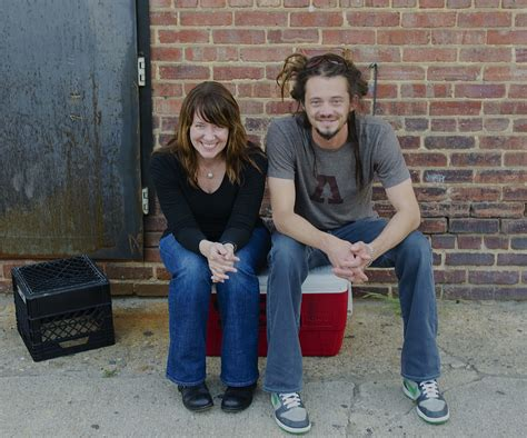 Shots from the Dark | Profile pic (with Jacob Hemphill)