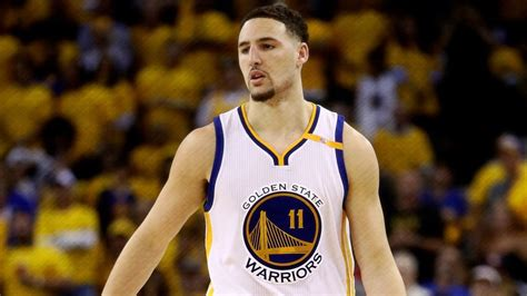 Should the Cavs be worried about Klay Thompson?   ESPN Video