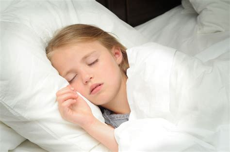 Should you let your child sleep in?