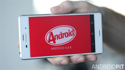 Should you still buy a phone with Android KitKat? | AndroidPIT
