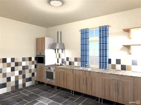 showroom kitchen (like the ikea) - Decor ideas - Planner 5D