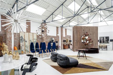 Showroom L.A. Studio en Madrid   Decorar Una Casa