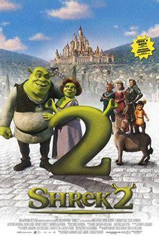 Shrek 2 (2004) - El Séptimo Arte