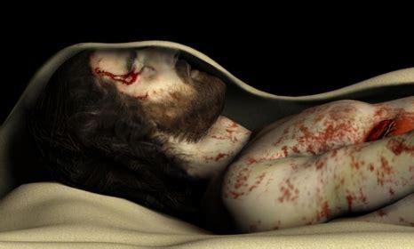Shroud of Turin: Was it Jesus? | Annoyz View