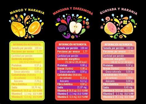 SI, es NUEVO y debe ser TUYO!: Frutos de Vida (Jugos ...