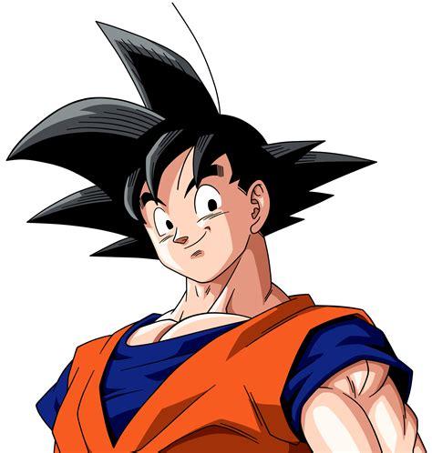 Si Goku... - Taringa!
