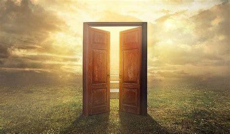 Si la puerta no abre, no es tu camino   La Bombacha