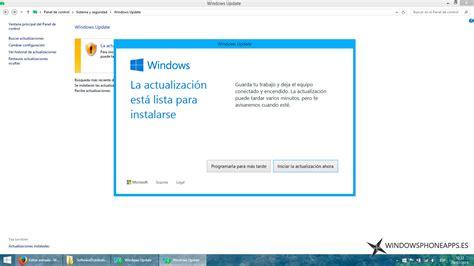 Si no puedes actualizar a Windows 10, te damos algunas ...