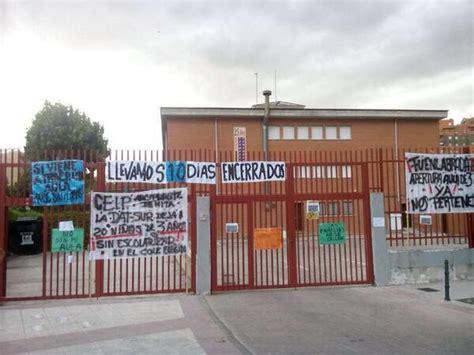 Sí Se Puede Leganés con la comunidad educativa da de ...