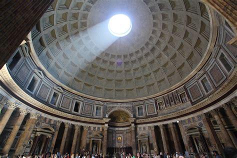 Si van a Roma y solo pueden ver una cosa, visiten el ...