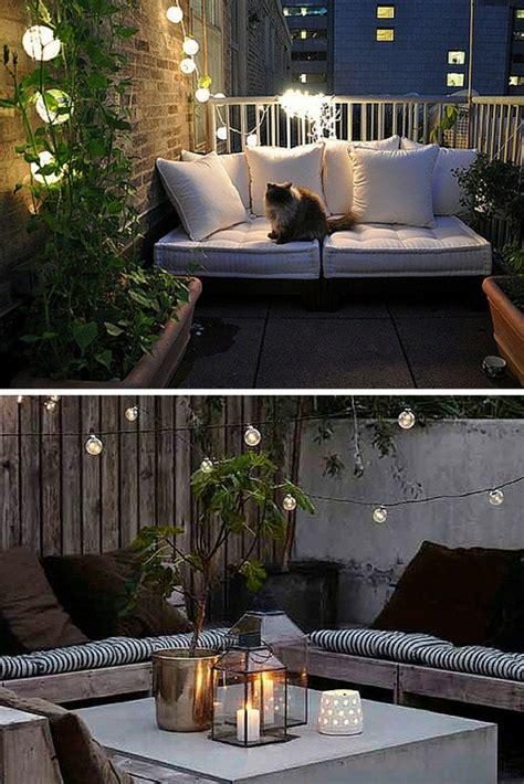 Si yo tuviera una terraza   Ideas para terraza, Balcones ...
