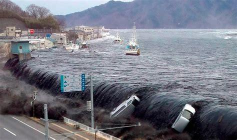 Siam, maremoti da terremoti: a Napoli il sistema di ...