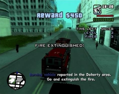 Side Missions - Grand Theft Auto: San Andreas Guide