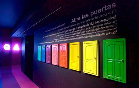 """""""Identidad, Amor y Sexualidad"""" en el Museo Memoria y ..."""