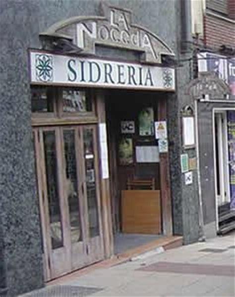 Sidrería