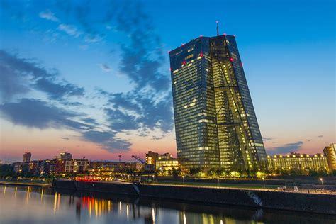 Siège de la Banque centrale européenne — Wikipédia
