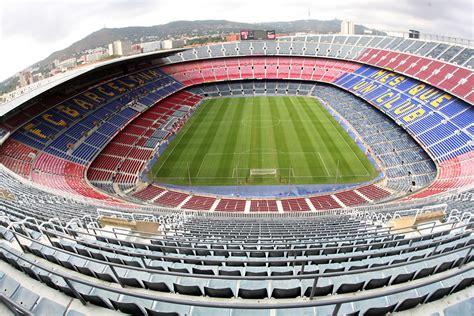 Siempre 99: Estadios de football: España (2)
