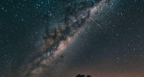 Сientíficos observan señales de rayos de las primeras ...