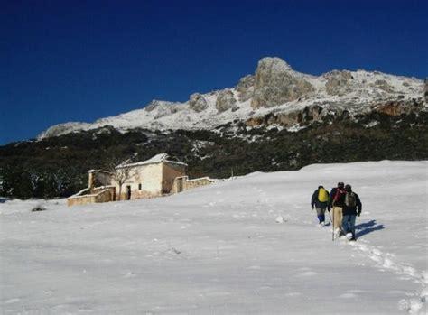 sierra de Huetor nevada, HUETOR SANTILLAN