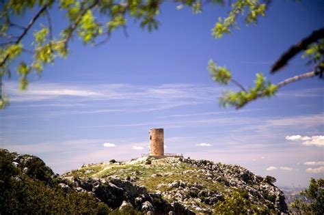 Sierra de Huétor - Web oficial de turismo de Andalucía