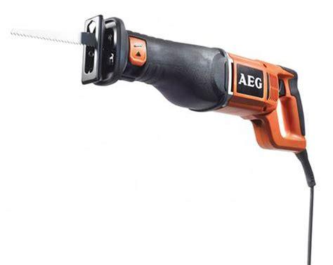 Sierra de sable AEG US 1300 XE Ref. 15408253 - Leroy Merlin
