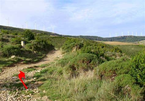 Sierra del Perdón Oeste  Rutas Navarra / Napar Bideak