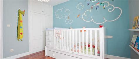 Siete buenas ideas para decorar la habitación de tu bebé ...
