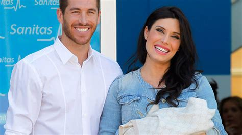 Siete hitos de Pilar Rubio y Sergio Ramos como pareja en ...