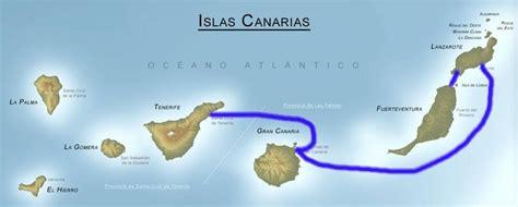 Siete islas en bicicleta: Hacia Gran Canaria, Lanzarote y ...