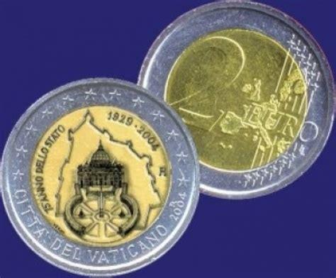 Siete monedas de euro que pueden valer una fortuna