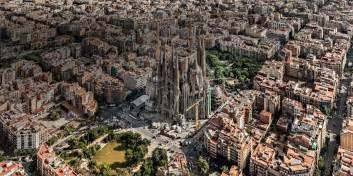 Sightseeing in Barcelona | ShBarcelona