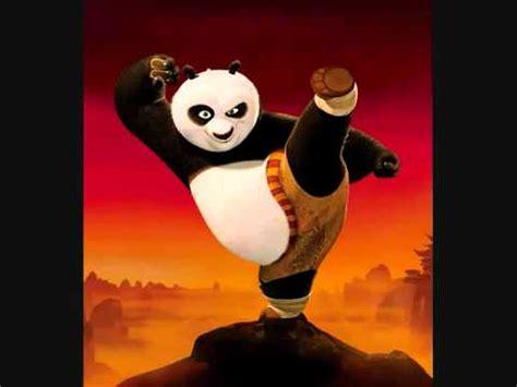 SIGLA KungFu Panda - YouTube