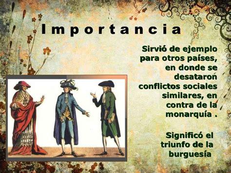 SIGLO XVIII. hechos más relevates