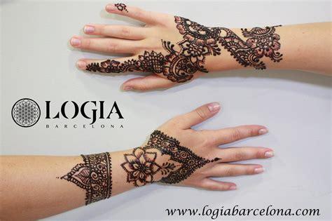 Significado de los tatuajes de Henna - Logia Tattoo Barcelona