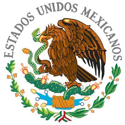 Significado del Águila en el escudo y bandera de México ...