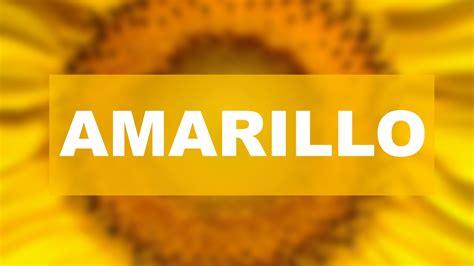 Significado del Color Amarillo en Psicología ★ SignificadoDE
