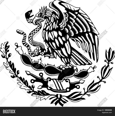 Significado Del Escudo De Mexico - Bing images