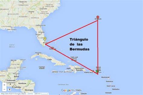 Significado del Triángulo de las Bermudas - Qué es ...