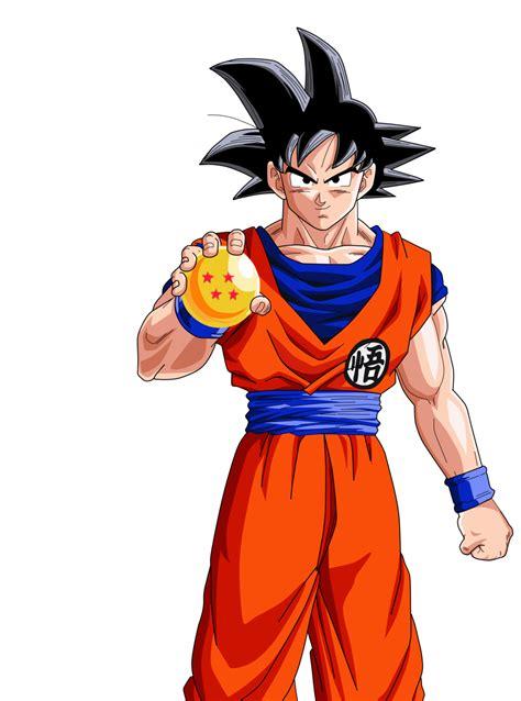 Significados De Insignias De Dragon Ball - Off-topic ...