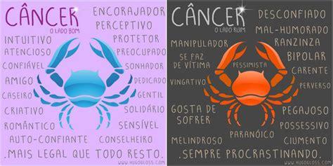 Signo de Câncer   Características, Personalidade ...
