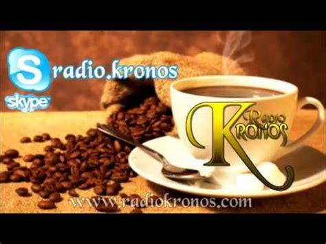 SIGNO ESCORPIÓN Amanece con Radio Kronos   YouTube