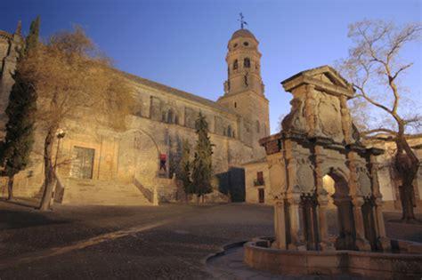 Silencio otoñal en Baeza | Andalucía | EL MUNDO