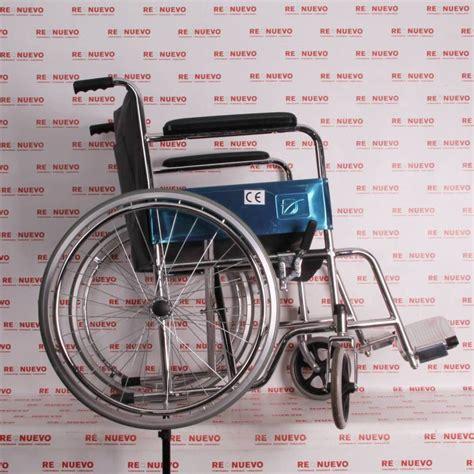 Silla de ruedas de segunda mano E290956 | Tienda online de ...