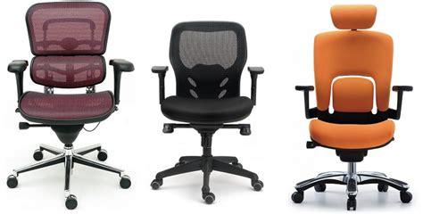 Sillas de oficina cómodas – Revista Muebles – Mobiliario ...
