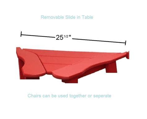Sillas Para Balcon Durables Color Rojo   $ 22,899.00 en ...